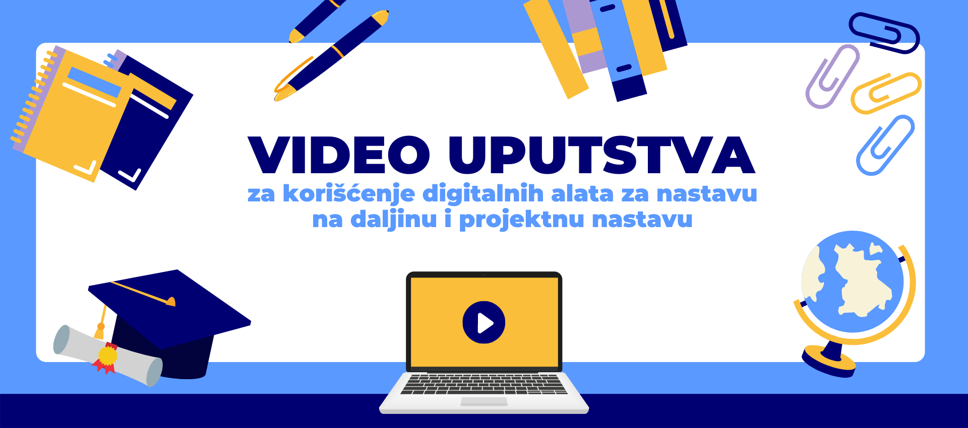 Video uputstva
